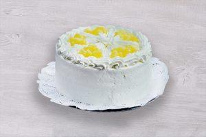 Torta Bizcocho Piña