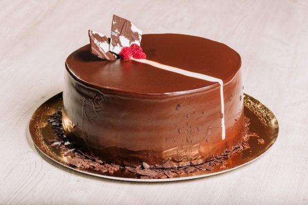 Torta Chocolate Trufa