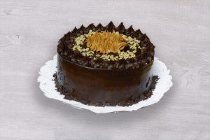 Torta Panqueque Marriet