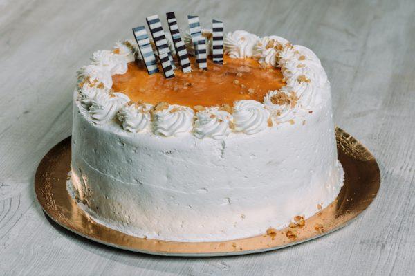 Torta Princesa Simona